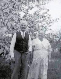 Tobias and Margret